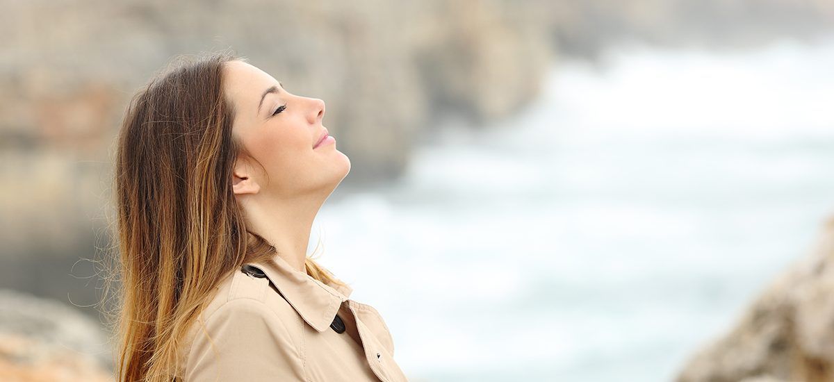 Powerful Mindfulness Breathing Exercise