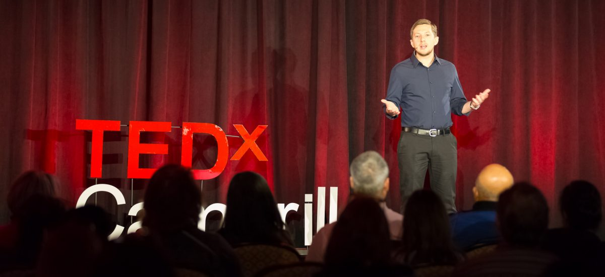 My TEDx Talk | The Cost of Complication