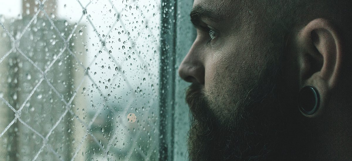 Episode 107: When You Can't Get Rid of Depression
