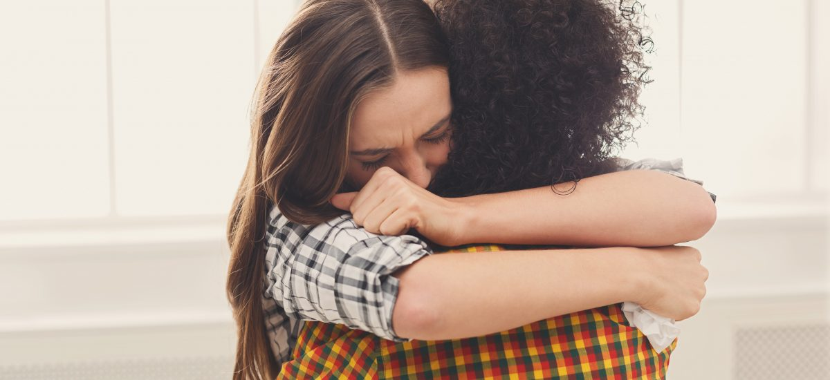 Five Ways You Can Support Someone with Anxiety