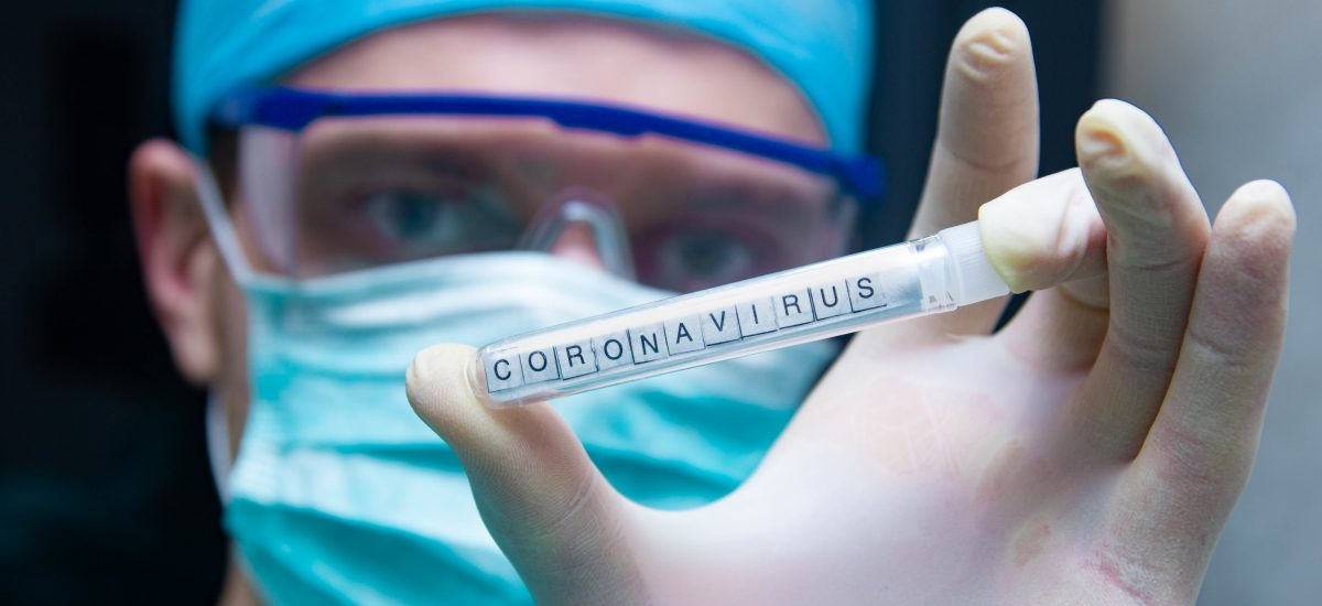 Episode 200: A Guided Relaxation for Coronavirus (COVID-19)