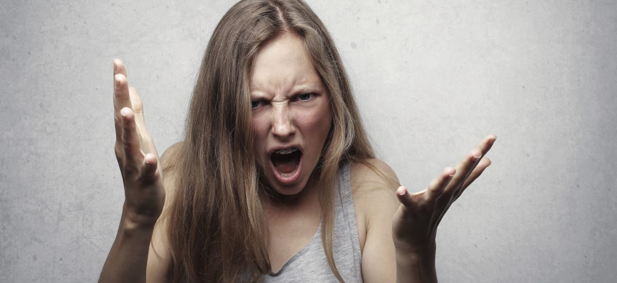 What To Do When Your Therapist Makes You Angry