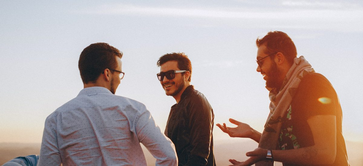 How to Develop Social Skills as a Socially Anxious Introvert