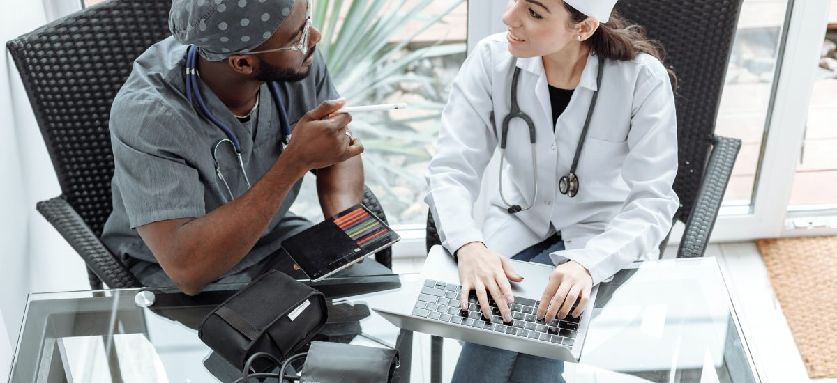 Is it Okay to be Attracted to Your Doctor?