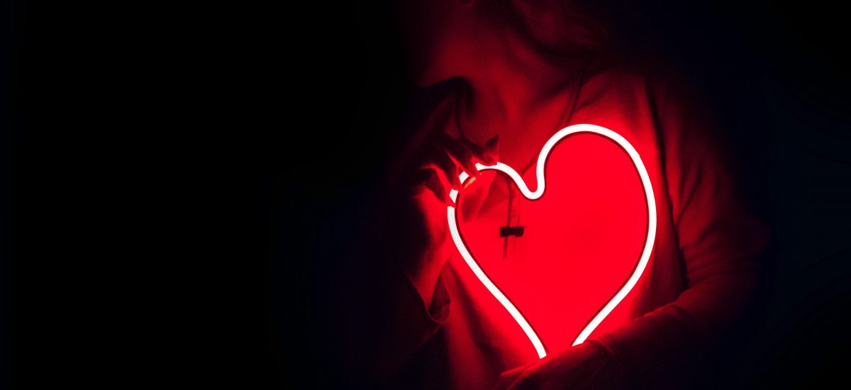 What To Do When You Love Too Easily